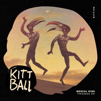 KITT189 - Cover