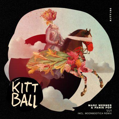 KITT190 - Cover 3000