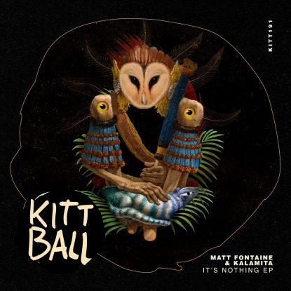 KITT191 - Cover - 3000