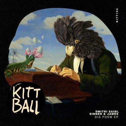 KITT192 - Cover 3000