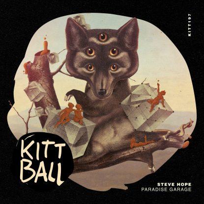 KITT197 - Cover
