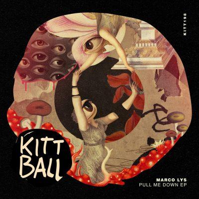 KITT198 - Cover