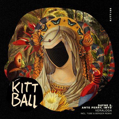 KITT199 Cover - 3000