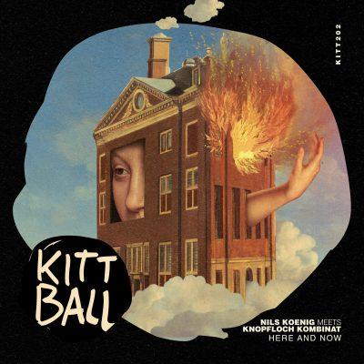 KITT202 - Cover 3000