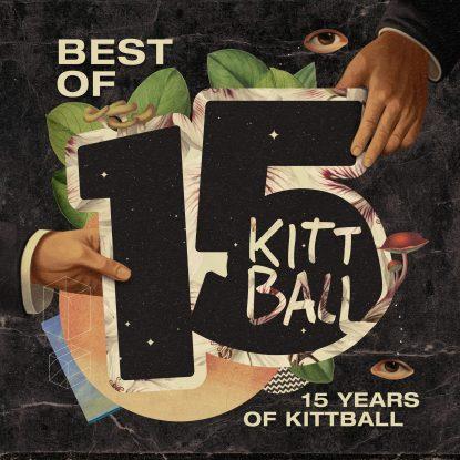 KITT203 - Cover 3000