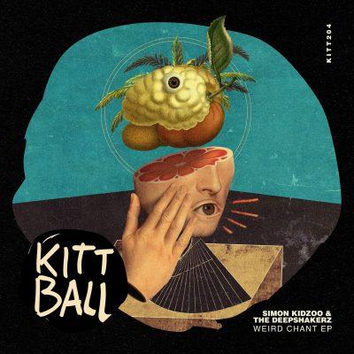 KITT204 - Cover 3000