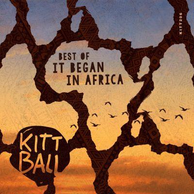KITT206 - Best Of IBIA - Cover 3000