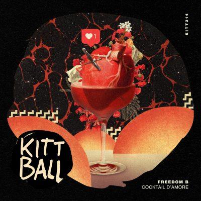 KITT214 - Cover